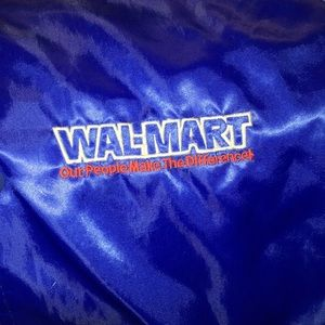 Walmart button up jacket